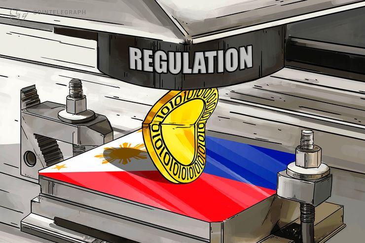 Senadora filipina exige penas más severas por crímenes que envuelven criptomonedas después de una estafa local