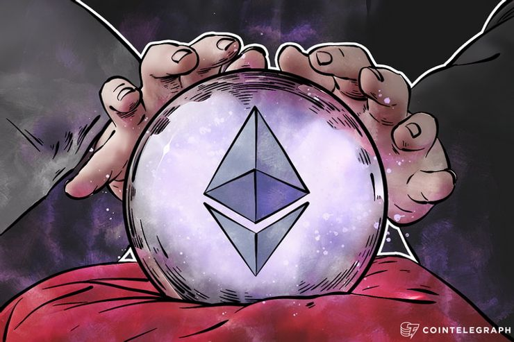 Ethereum's Missing Link: Oracles Provide Off-Blockchain Data for Smart Contracts