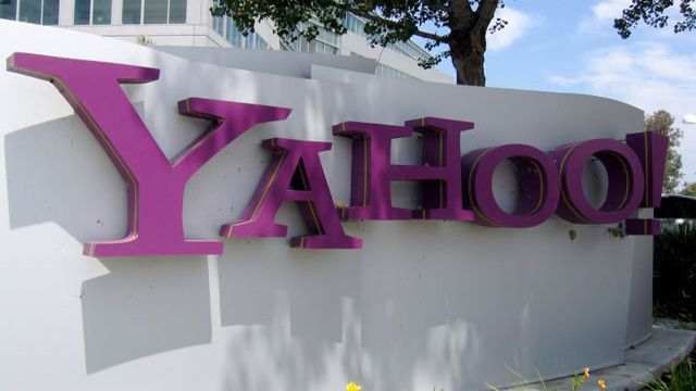 Yahoo spreads Bitcoin malware to 2 million users