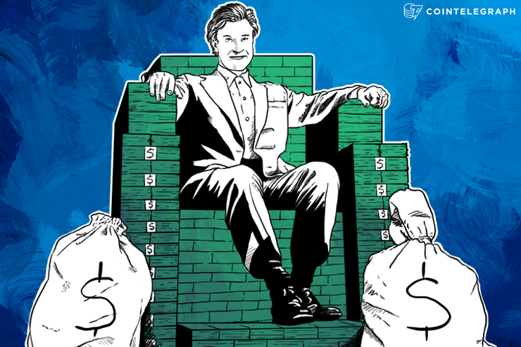 Where the Money Goes When Digital Currency Startups Raise Capital