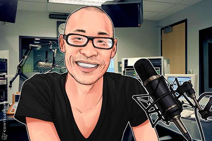 Podcast: Bruce Pon - The Technological Revolution
