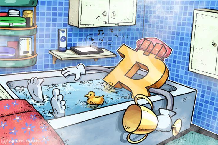 Ninguém bate o Bitcoin no terceiro trimestre e as altcoins derreteram