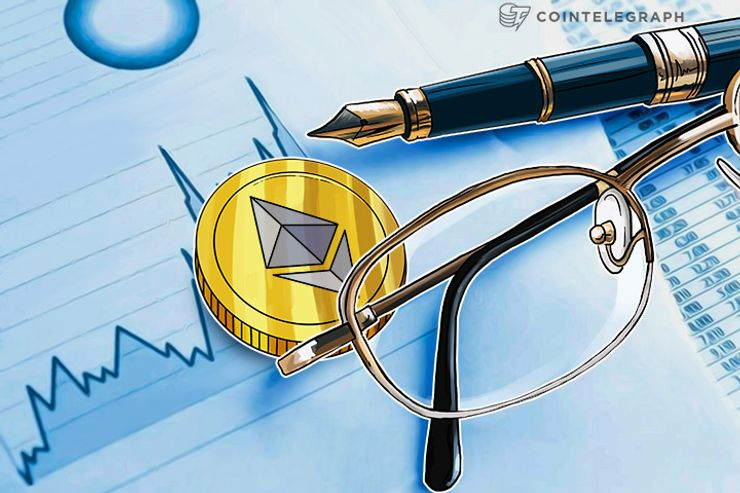 Ethereum Price Analysis: July 22 - 30