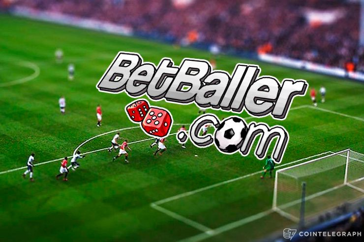 Win 150 Bitcoin In The BetBaller.com 2016/2017 English Premier League Giveaway