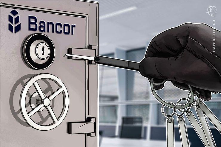 """Exclusivo: Após a """"quebra de segurança"""", o Bancor espera estar online em 24 horas"""