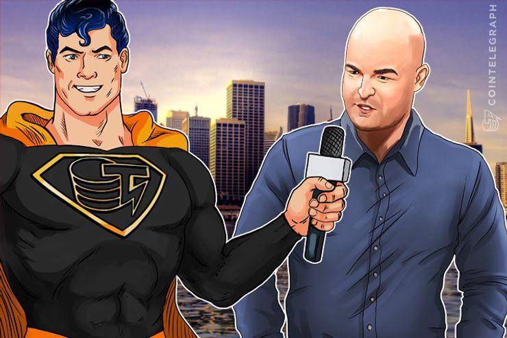 Bitcoin con miras a $ 15,000 en 2018, pero no se deshagan de las bifurcaciones: entrevista con Ronnie Moas