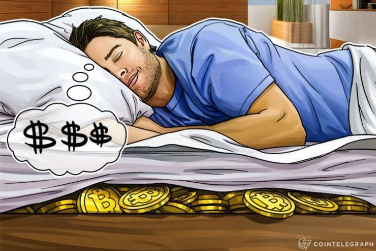 Bitcoin Exchange BTC-e Still Offline As 'Laundering' Theories Begin To Surface