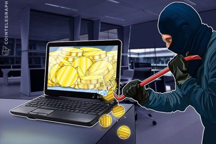 Chinese Bitcoin Exchange OKEx Hacked For $3 Mln, Police Not Interested