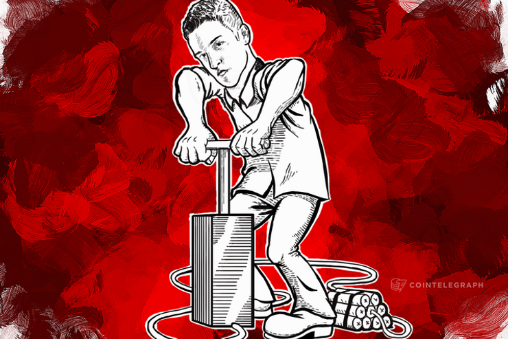 Cody Wilson's War: Dark Wallet Co-Founder Plans to Infiltrate, Destroy Bitcoin Foundation