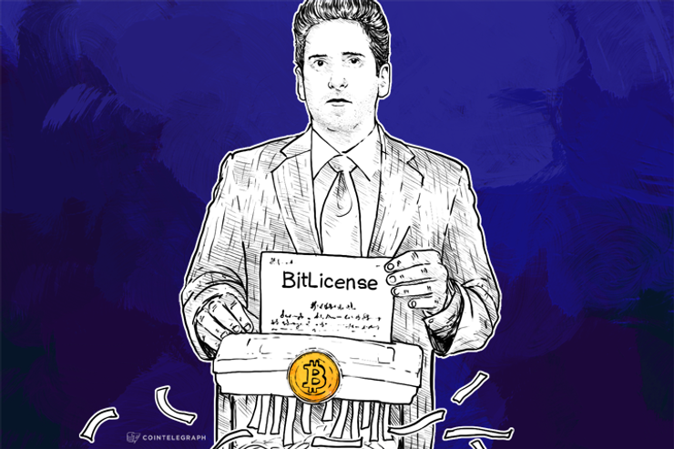 Bitcoin Software Developers Do Not Need 'BitLicense'