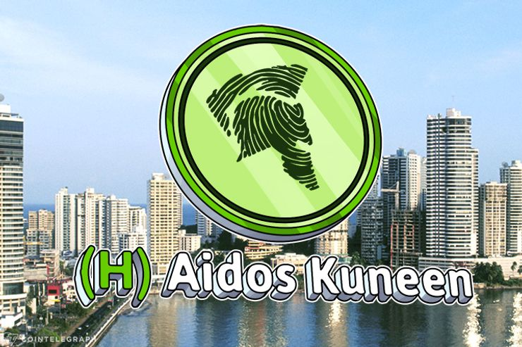 Monster Byte And Aidos Announce Partnership