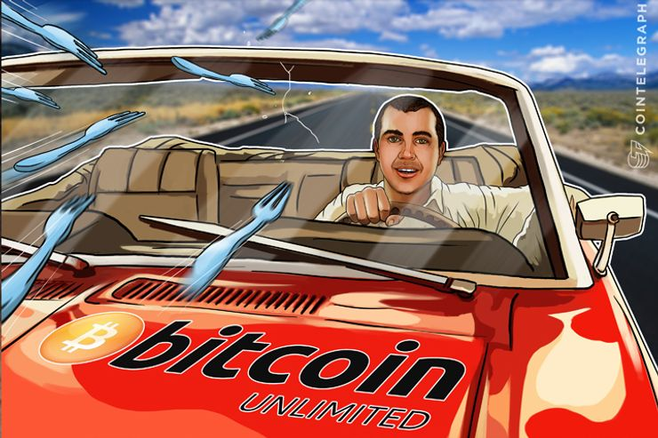 Forking is Easy, Maintaining Bitcoin Unlimited is Hard: Andreas Antonopoulos