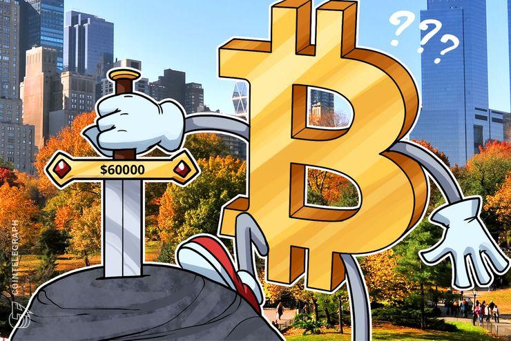 """Cofundador da TenX ainda está """"bastante confiante"""" no Bitcoin e pode atingir US $ 60.000 neste ano"""