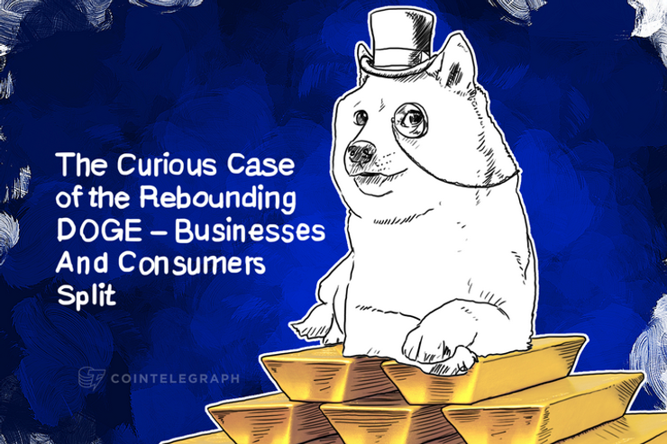 The Curious Case of the Rebounding DOGE – Businesses And Consumers Split