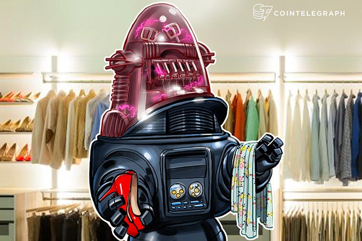 Blockchain-Based Commerce Platform Uses AI To Simplify Online Shopping