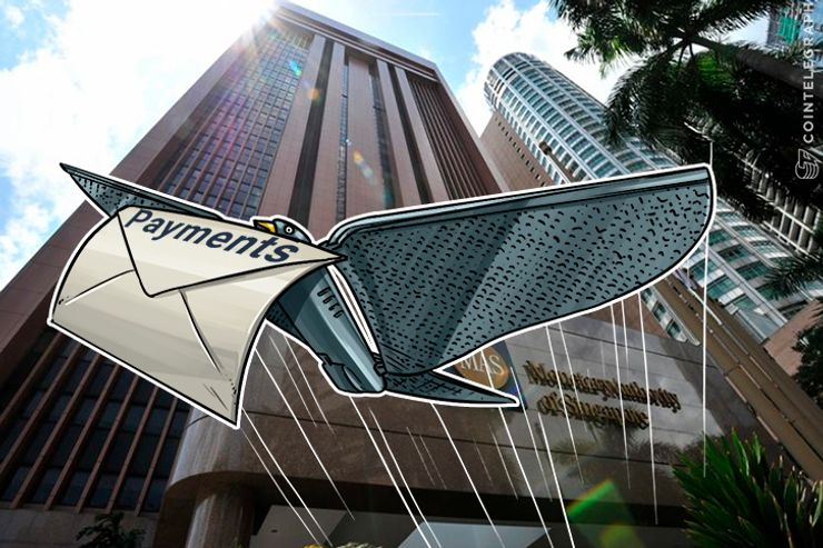 Singapore Central Bank to Use Blockchain Tech for New Payment Transfer Project