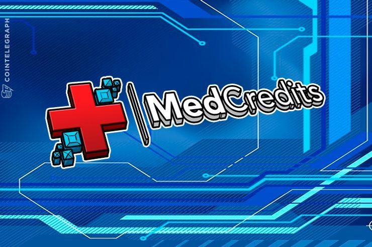 MedCredits Releases Decentralized Telemedicine Platform