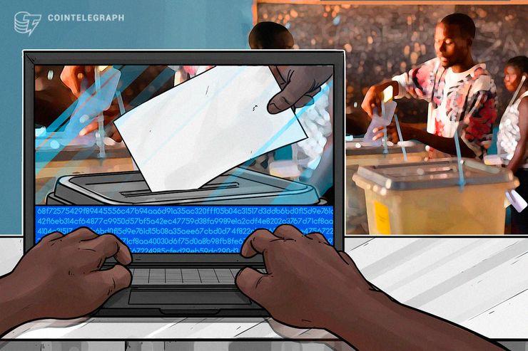 Sierra Leone: Falsche Blockchain-Wahl hat dem Ruf der Technologie nicht geschadet