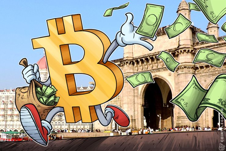 As Businesses in India Come to Halt, Bitcoin and Asiadigicoin Profit From Demonetization