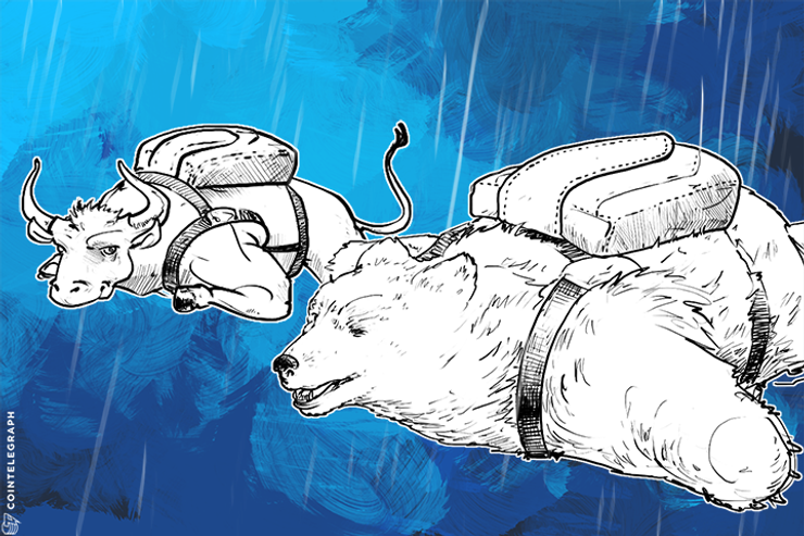 Bitcoin Price Analysis: The Price is Heading Lower and Looking For Major Support