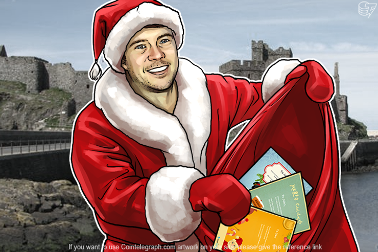 BitGreet Allows Users To Directly Gift Each Other Bitcoin