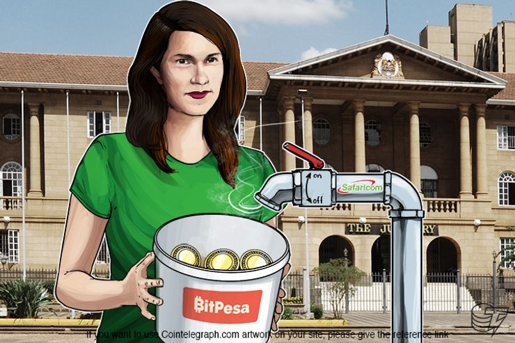 Bitpesa Has Grown Beyond Kenya And Can Still Win Lawsuit Against Safaricom