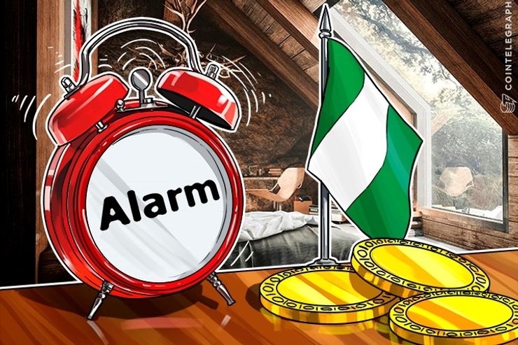 Nigerians Oppose SEC Warning Over Cryptocurrency Investment