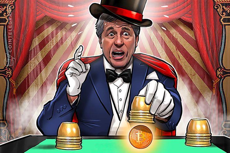Chefe do JPMorgan Jamie Dimon deve aprender sobre o Bitcoin, diz o CEO da Wamda Capital