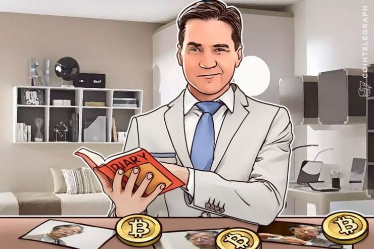 Craig Wright Agrees Hodling Bitcoin Is A Waste of Time