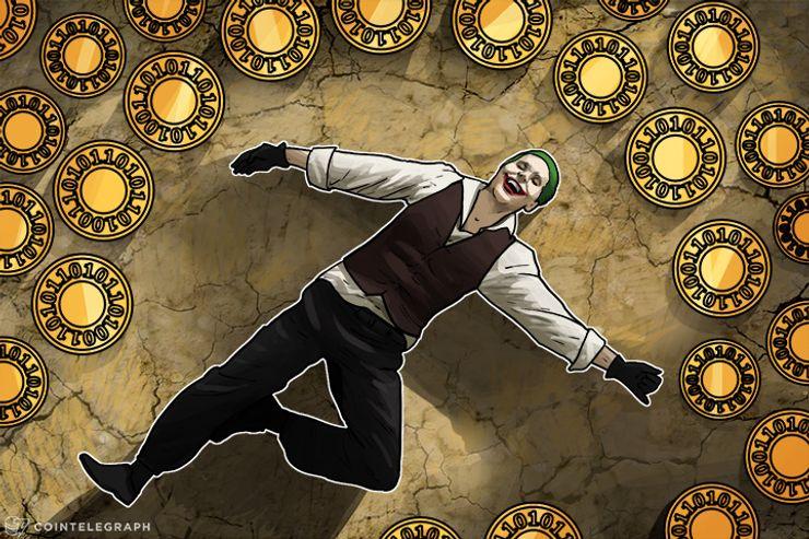 Guru do investimento adverte contra decisões emocionais ao negociar Bitcoin