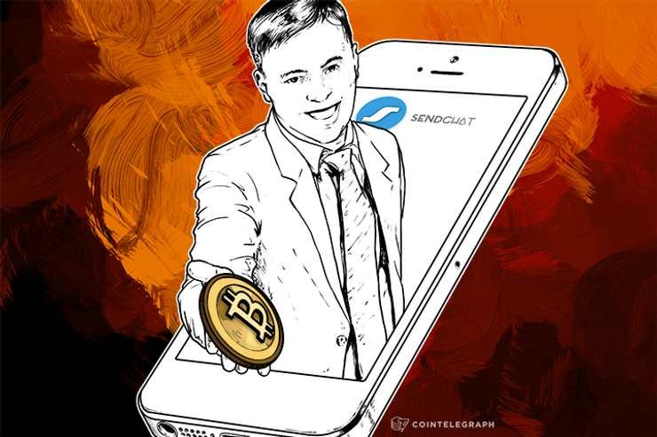 SendChat Integrates Cryptocurrency into Messaging App for 50 Million Global Users