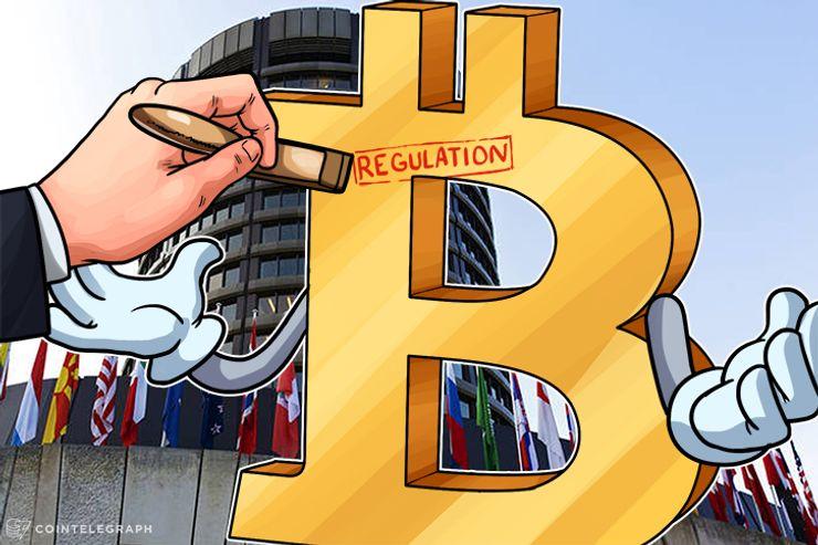 Chef der Bank für Internationalen Zahlungsausgleich warnt vor Bitcoin-Blase