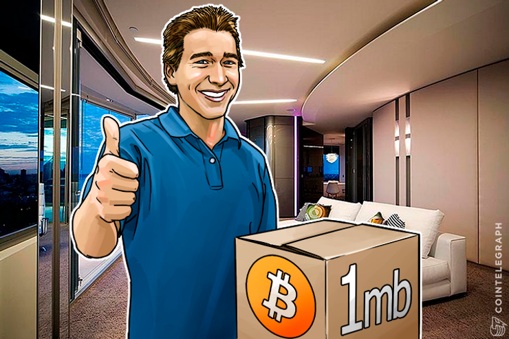 The Sky Isn't Falling: Steven Zeiler on Why Bitcoin's Future Is Strong