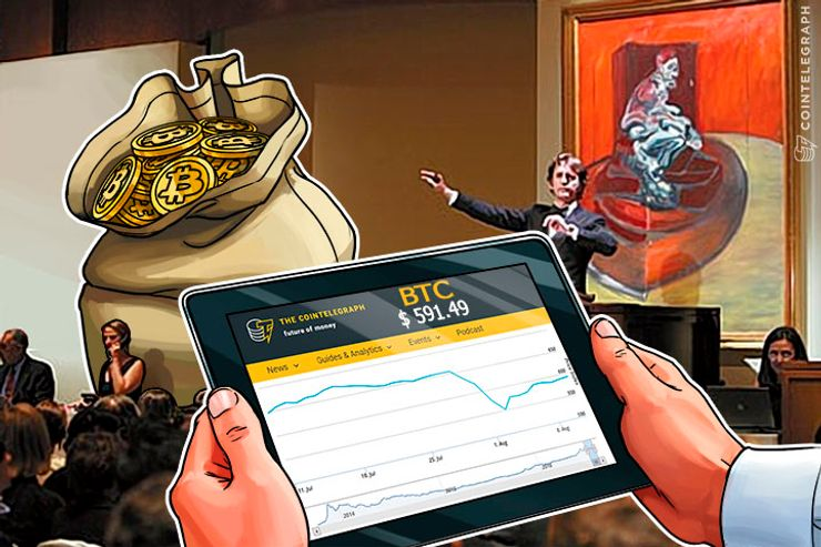 $1.6Mln Bitcoin Auctioned Off in US: Will Bitcoin Price Increase?