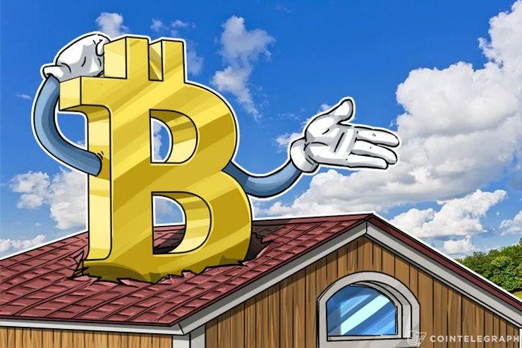 ¿Caída en el Bitcoin? Precios Futuros Para el Bitcoin Bajan 50%, BTC sube 7%