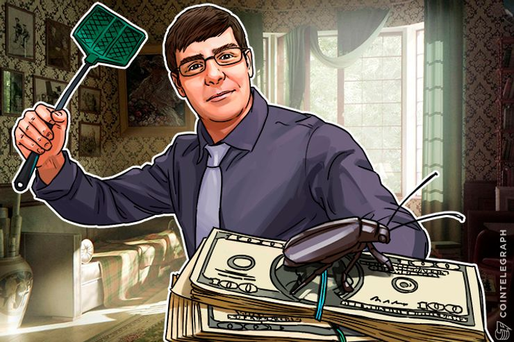 Gavin Andresen Slams Bitcoin Core in $12,000 Bug Loss Twitter Jibe