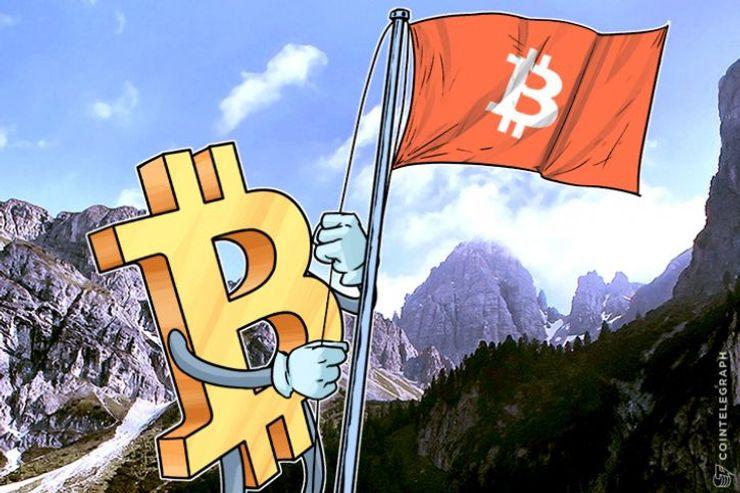 Rompimento Iminente do Triângulo do Preço do Bitcoin, Investidores Sentem um 'Grande Movimento'