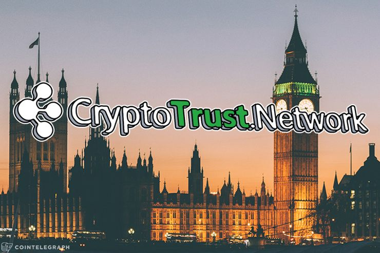 Crypto Trust Network $CTN Token Sale Launches: It's Time To Fight Crypto Fraud