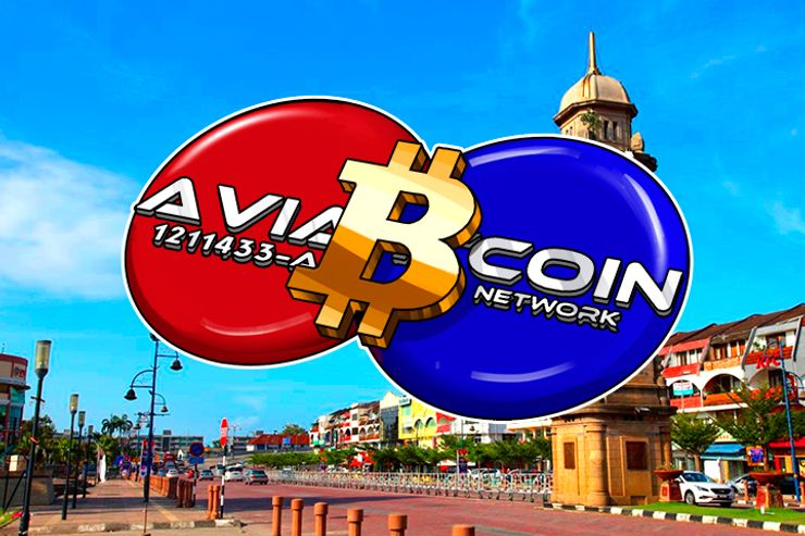 ABNCOIN is the First Cloud Mining Cryptocurrency