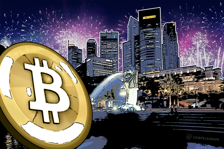 Accelerator Boost VC CEO Adam Draper Believes 'Singapore is the Place for Bitcoin in Asia'