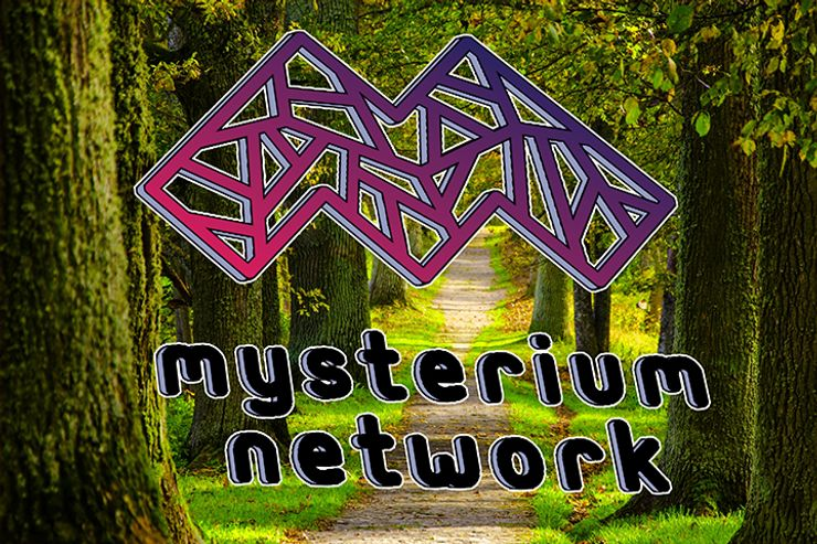 Mysterium Releases Whitepaper Showcasing Ethereum-based Decentralised VPN