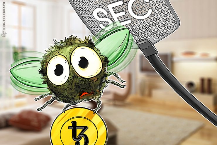 Second Suit Filed As Tezos Woes Continue