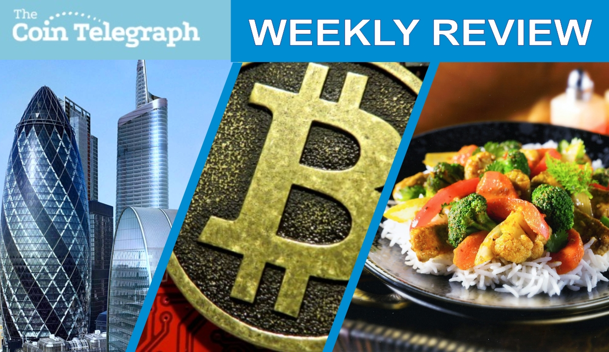 Cointelegraph Weekly Review (Jan. 12-18)