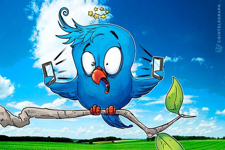Twitter se vuelve loco por el lanzamiento de Bitcoin Cash en Coinbase