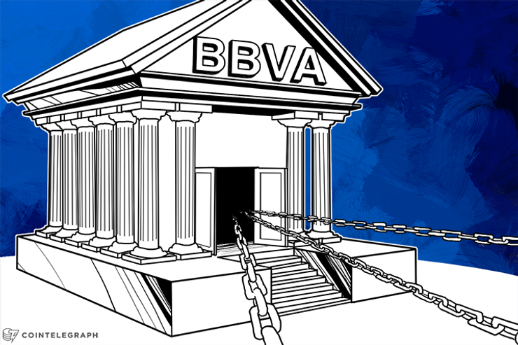 BBVA: Block Chain Technology is The Ultimate Disruption