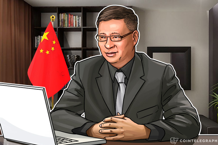 "We Shouldn't ""Kill"" Bitcoin But Regulate: Former Bank of China Governor to CCTV"