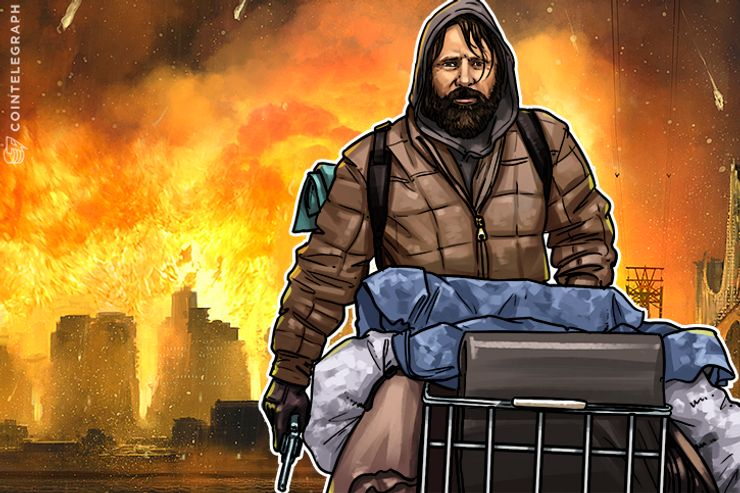 Bitcoin is Apocalypse Proof, Say Doomsday Preppers