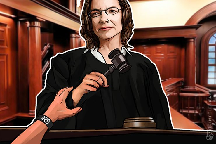 Judge Hands Bitcoin User Right to Challenge IRS in Coinbase Probe