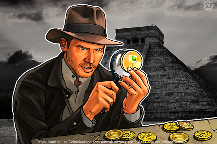 Weekly Altcoin Price Analysis: Cryptocurrencies Dancing