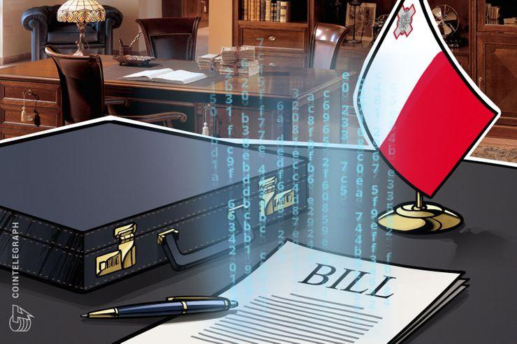 馬耳他議會二審通過三項區塊鏈及加密貨幣相關法案